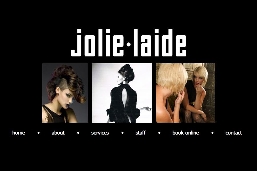 Jolie Laide Hair Salon
