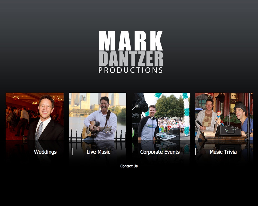Mark Dantzer Productions