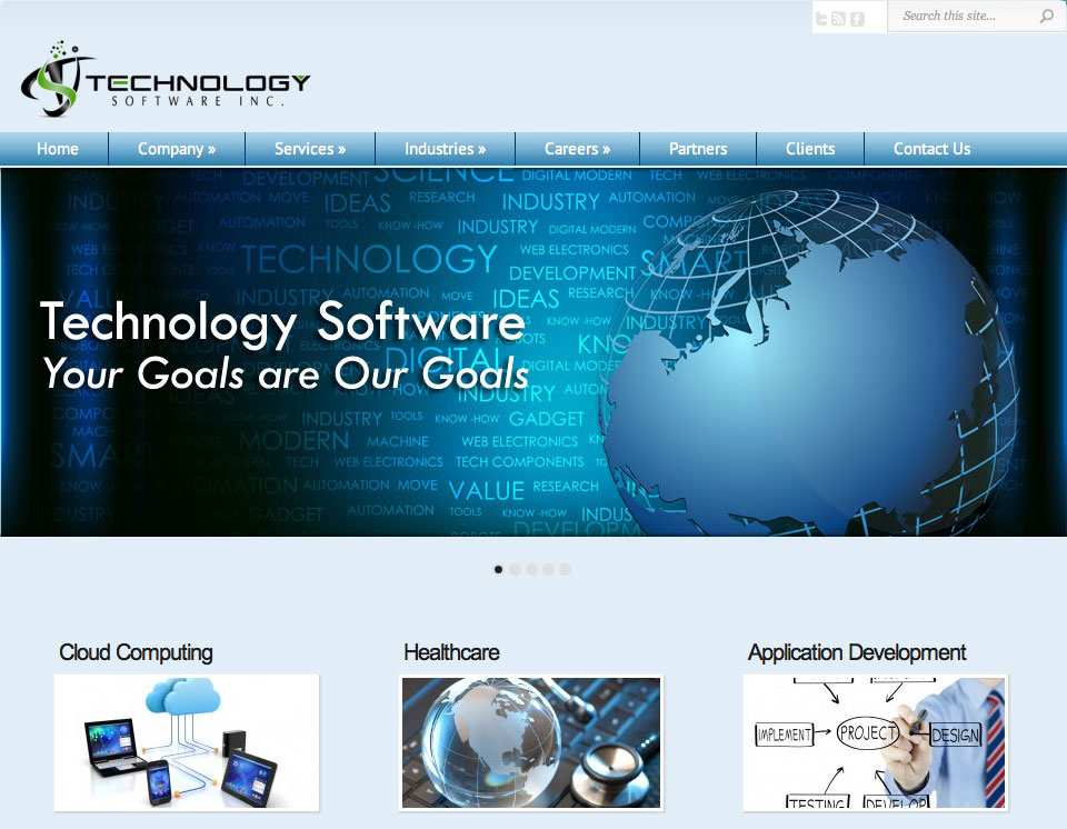 Technology Software Inc.