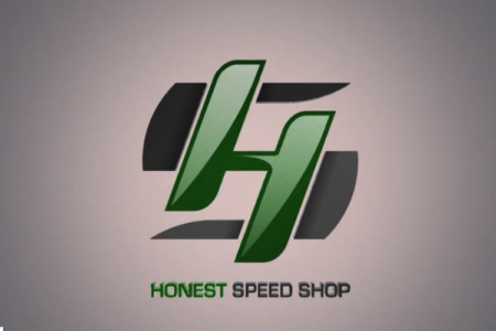 Speed Shop Commercial